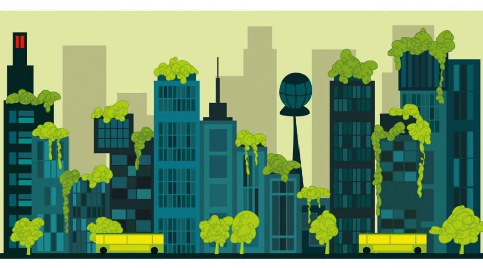 Yeşil Binalar ve Sürdürülebilir Bir Dünya