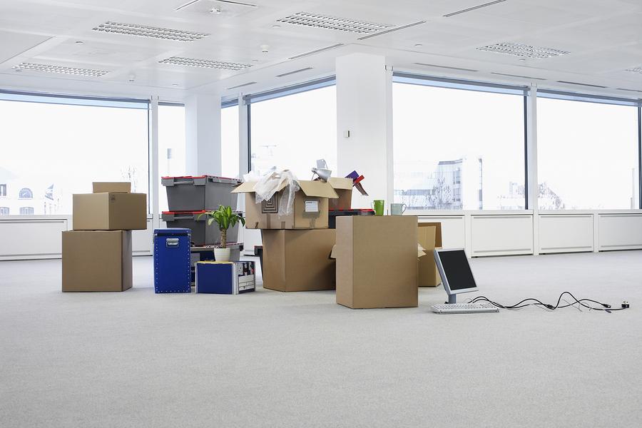 Başarılı Ofis Taşma Süreci İçin 10 İpucu