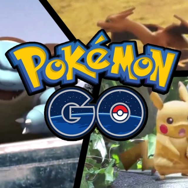 Pokemon Go Gayrimenkul Sektörünü De Değiştiriyor.