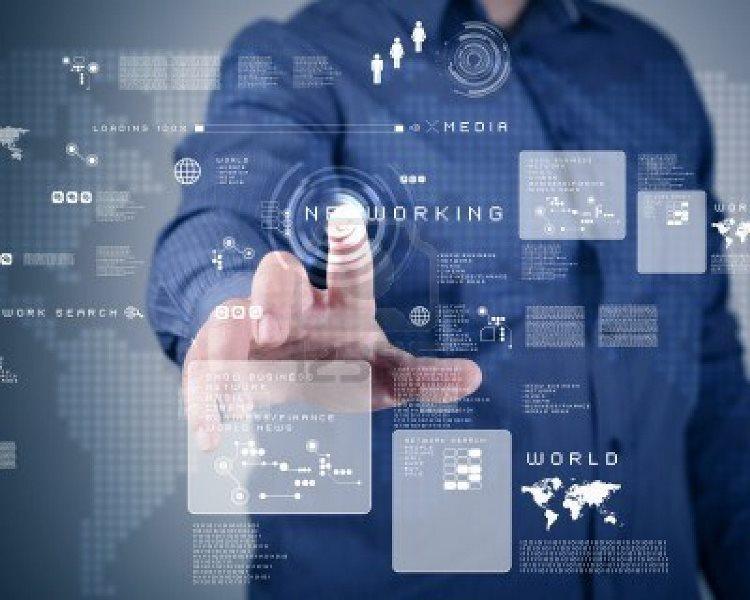 Teknoloji: Yeni Bir Ofis