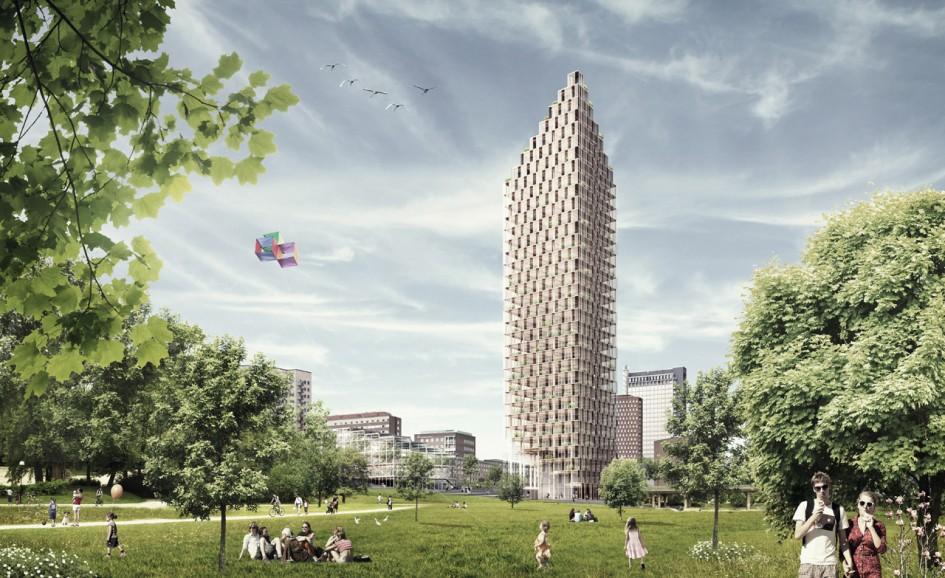 Geleceğin Mimarisini Neler Bekliyor?