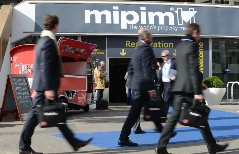 MIPIM'de Gayrimenkul Teknoloji Girişimi Rüzgarı