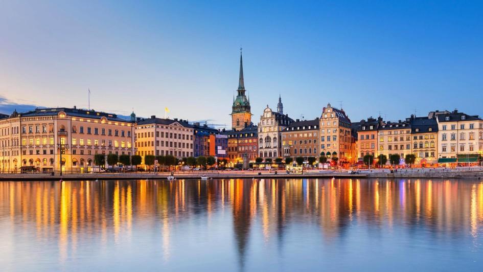 Avrupa'nın en Pahalı 10 Şehri