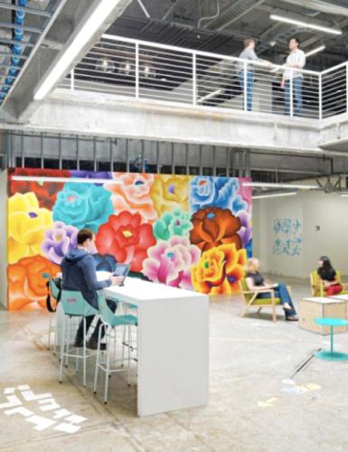 Kurumlarda 'Çalışan Esnekliği'ne 'Paylaşımlı Ofisler'in Katkısı