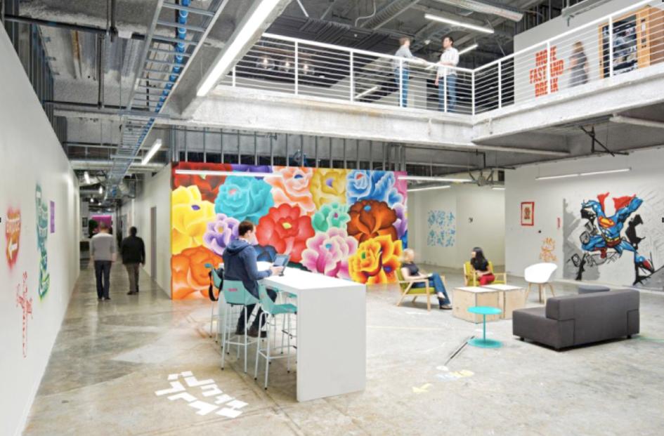 Çalışan Performansını Yükselten Ofis Ortamı