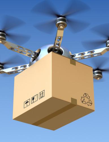 Gökyüzündeki Fırsatlar: Drone
