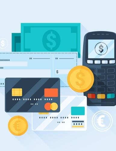 Perakende'de Yeni Nesil Ödeme Teknolojileri