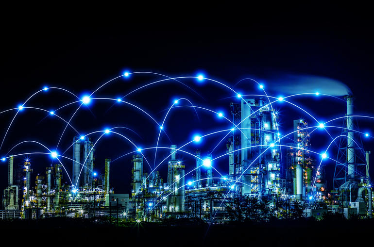 Kentlerin Yönetiminde Teknoloji