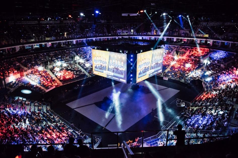 Yeni Nesil Rekabet: E-Spor
