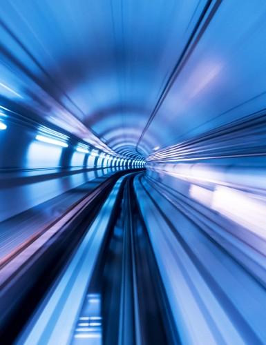 Ulaşım Sorununu Kökten Değiştirecek Proje: Hyperloop