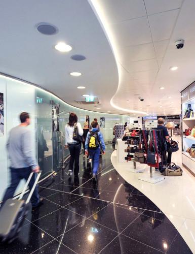 Havalimanları Alışverişin Yeni Adresi Oluyor