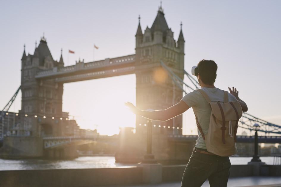 Turizm Sektöründe Sanal Gerçeklik