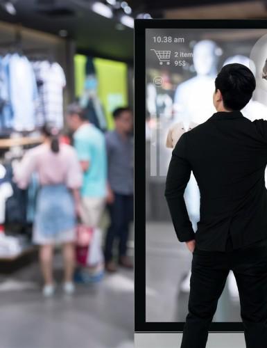 E-ticaretin dönüşüm yolu deneyime dayalı perakendeye çıkıyor
