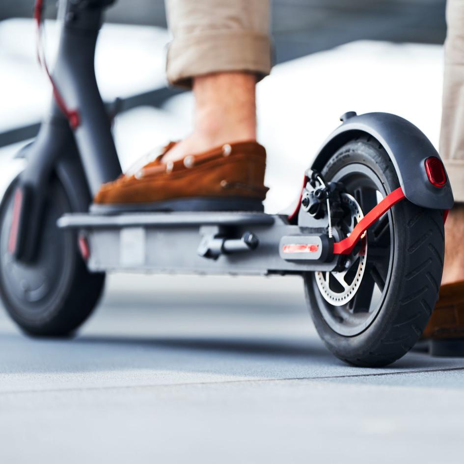 Trafik Sorununa Alternatif Çözüm: Micro-Mobilite Araçları