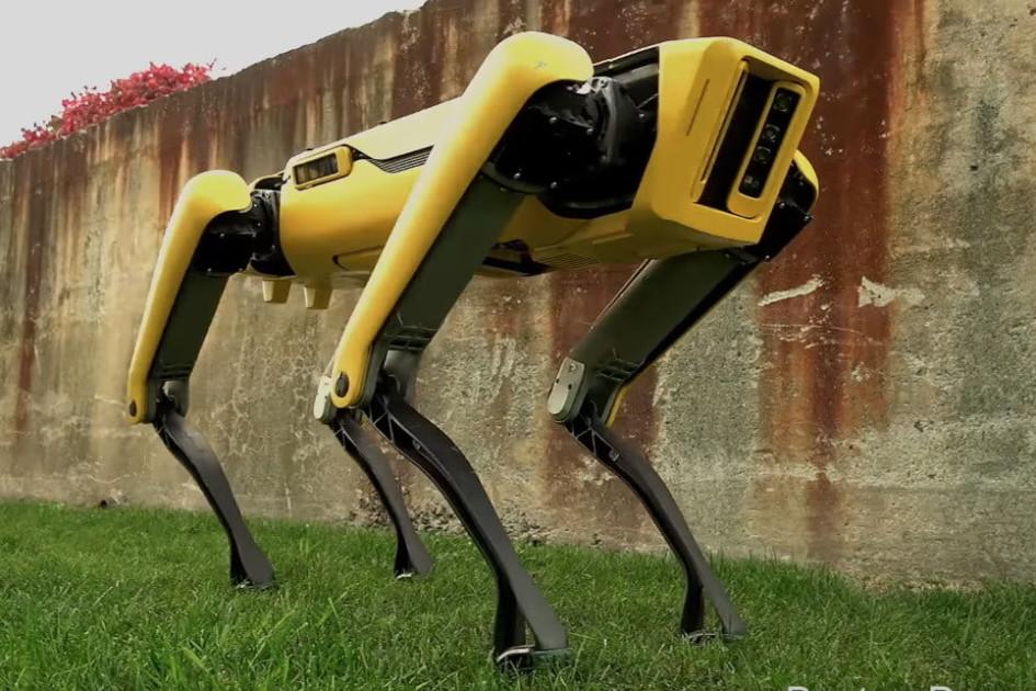 Robotik Teknolojilerin Perakende Sektöründeki Yansıması