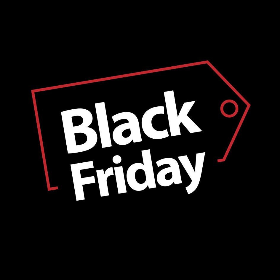 Türkiye Black Friday'ı Sevdi