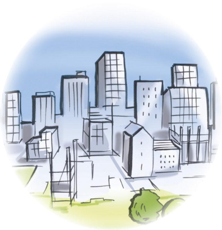 Gayrimenkul Sektörü: Şehircilik ve Piyasanın Kesişim Noktası