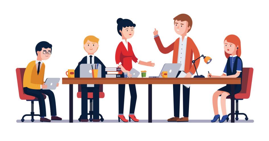 Toplantıyı Yeniden Düşünmek